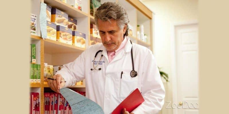 Doctor Bonilla
